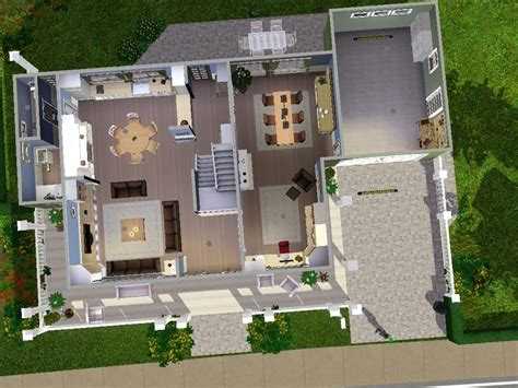 Latest Interiors For Living Room by Dorienski S Desperate Housewives The Scavo House