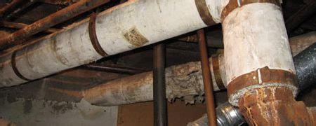 sources  asbestos exposure  york asbestos removal