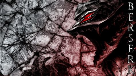 Berserk Anime Wallpaper - berserk wallpaper by yoroiookami on deviantart