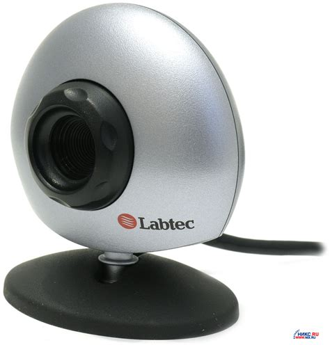 Buy Labtec Webcam Pro But You Will Need To Either Have An Install Cd Or Go On The Labtec Website And Download The No Drivers Available To Use On Any System