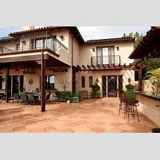 Spanish Style  Mediterranean  Patio  Los Angeles By