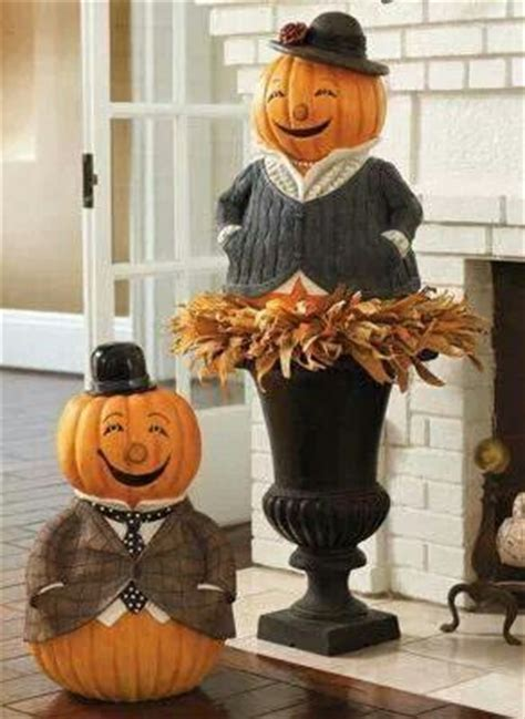 cute pumpkin people pictures   images
