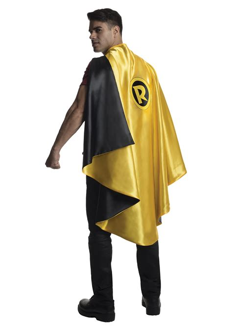 Adult Deluxe Robin Cape