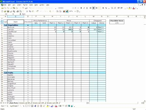 excel inventory management template  excel