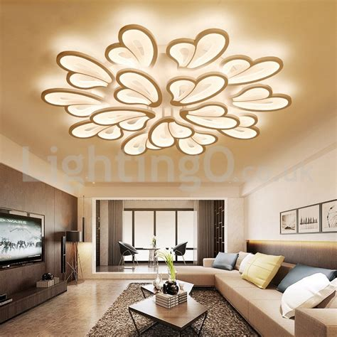 Living Room Ceiling Lights Canada by Modern Fashion Flush Mounted Ceiling Lights Study Room