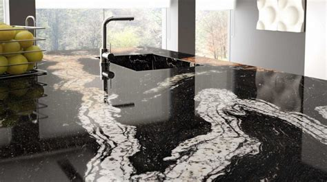 granite concepts surfaces materials selection