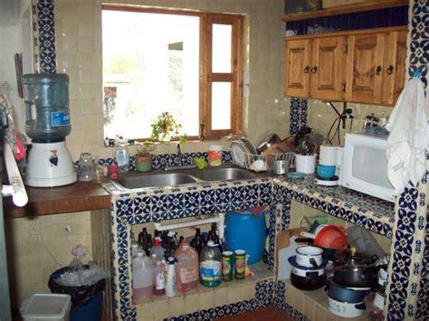 foto cocina integral de  pst construccion
