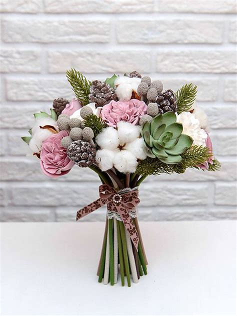 most beautiful flower arrangements winter wedding flowers bridal bouquet 2017 pictures of