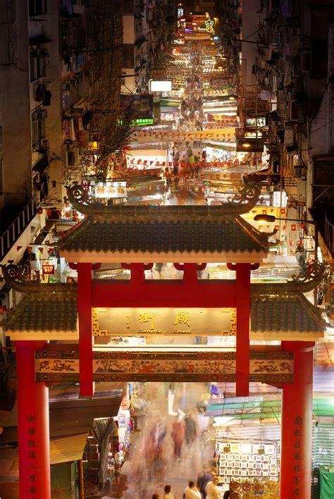 top  hong kong attractions experience hong kong