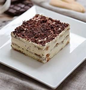 Tiramisu Nutella Sans Café : recette r alisez un tiramisu au nutella un r gal assur tiramisu nutella pot de ~ Dallasstarsshop.com Idées de Décoration