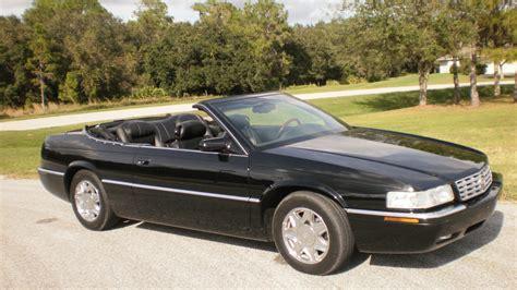 convertible 2002 cadillac used cars 2002 cadillac eldorado convertible w163 kissimmee 2016