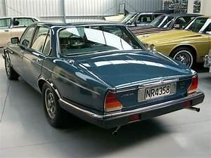 1980 Jaguar XJ6 Series 3