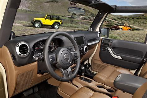 interior jeep wrangler 2011 jeep wrangler interior road reality