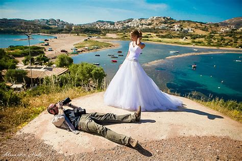 How Far Wedding Photographers For That Perfect Shot
