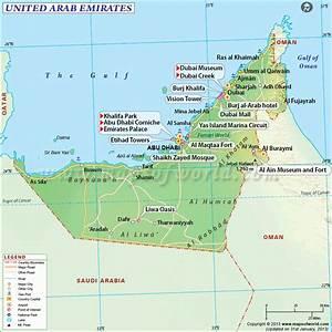 United Arab Emirates : Research – Zemni Book Design