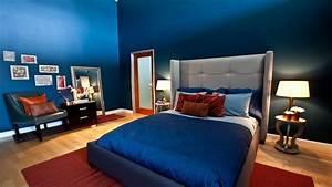 Master Bedroom Calming Paint Ideas