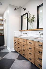 joanna gaines fixer upper bathroom ideas - Joanna Gaines Bathroom