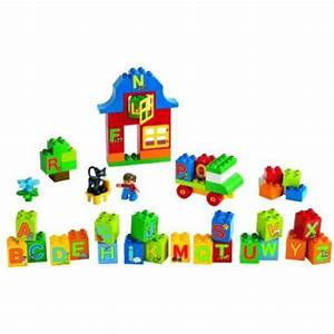 lego duplo play with letters 6051 toys thehutcom With lego duplo play with letters