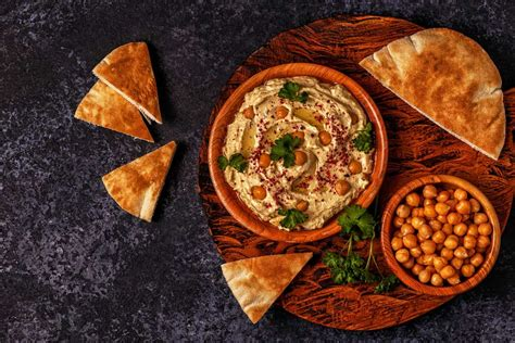 Best Lebanese 9 Ridiculously Lebanese Foods You Need To Try