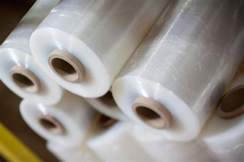 stretch wrapping films pallet shrink wrap shorr