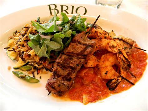 cuisine brio brio tuscan grille giveaway winner