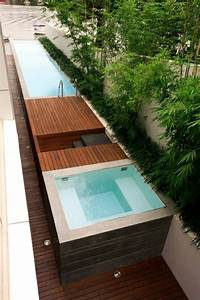 gartenideen mit pool 1000 ideas about whirlpool garten on With whirlpool garten mit bonsai 79 cm