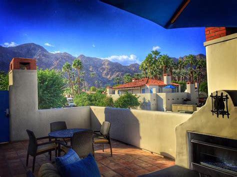 la quinta resort  club palm springs california