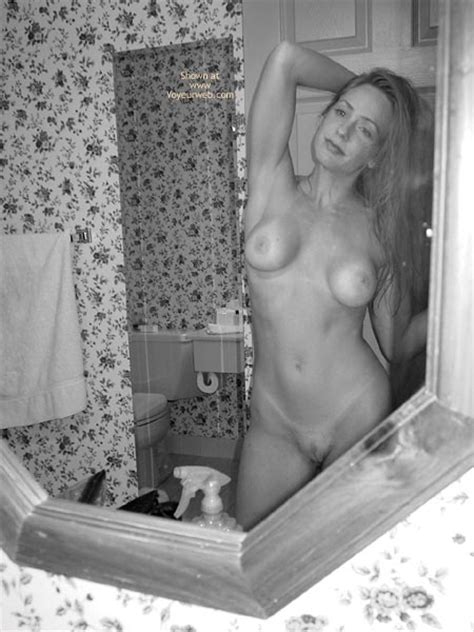 Long Blonde Hair December Voyeur Web Hall Of Fame