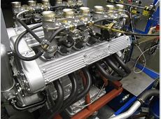 Lamborghini Miura S V12 Engine Dyno – Video DPCcars