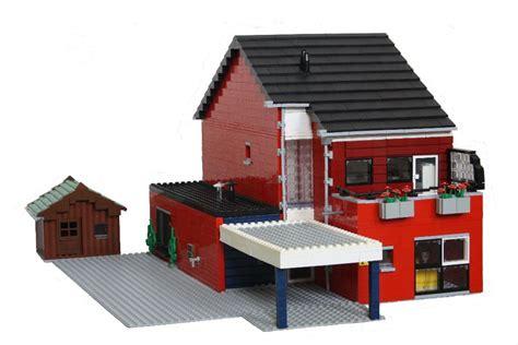 lego huis klein lowlug bekijk onderwerp eigen huis