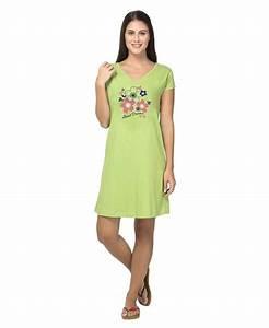 Top 10 Brands to buy Nightwear for Women in India ...