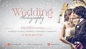 wedding photography business card template by grafilker With wedding photography business cards