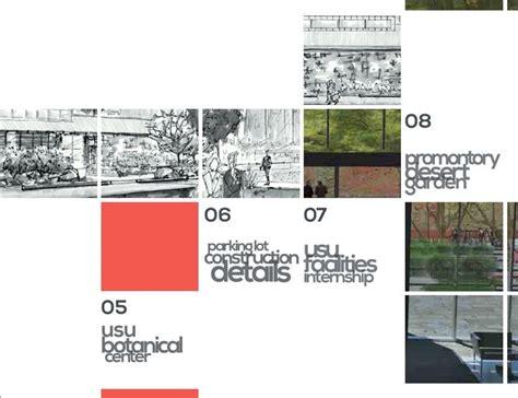 architecture portfolio layout ideas  pinterest