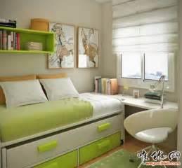 精美小房间装修效果图(5) 综合家装效果图 唯优网