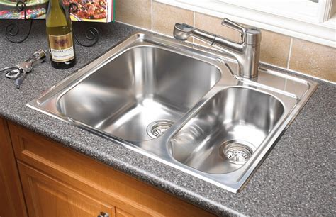 overmount sink kitchen undermount or overmount sink kitchen and bathroom taps 1342
