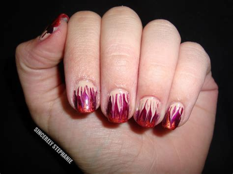red nail art designs  pictures styles  life