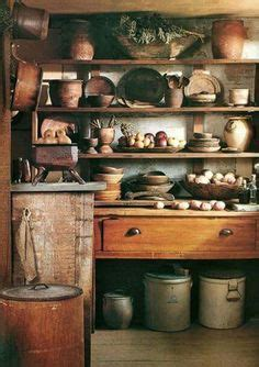 pictures of antiqued kitchen cabinets country a primitive place stove 7438