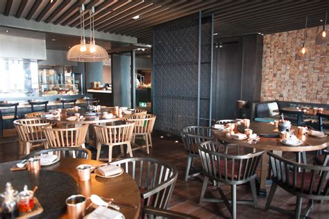 Wooden Kitchen Table And Chairs by Country Kitchen Beijing Fashion Food Travel And Lifestyle