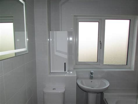 Budget Bathrooms From Lomond
