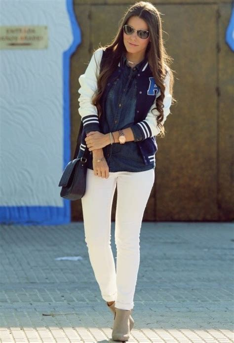 casual look with trendy ways to wear your white for different occasions pretty designs