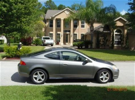 automobile air conditioning service 2004 acura rsx spare parts catalogs buy used 2004 acura rsx base coupe 2 door 2 0l in fleming island florida united states
