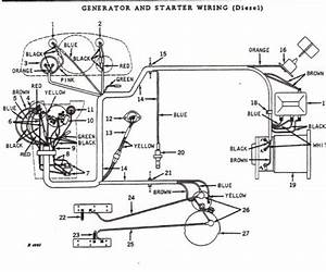 John Deere D140 Belt Diagram