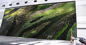 Sponzilli Landscape Group Green Roofs and Green Walls