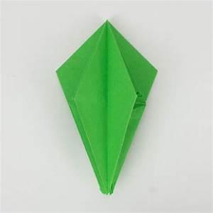 Origami Für Anfänger : origami papagei anleitung 42 von 74 einfach ~ A.2002-acura-tl-radio.info Haus und Dekorationen