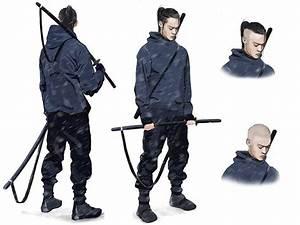 Image - Modern ninja concept by suadcaptain-d60ztvr.jpg ...