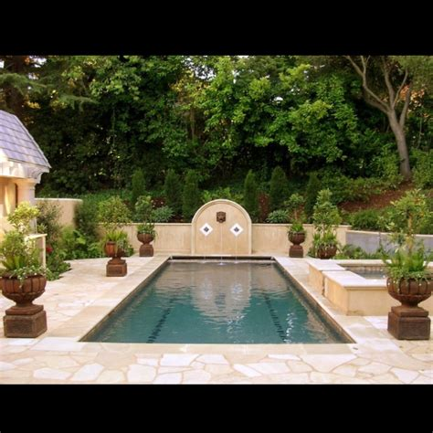pool garden plants potted plants around the pool backyard pinterest plants and backyard