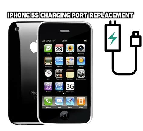 iphone 5s charging port replacement iphone charger repair in uk iphone 5s charging