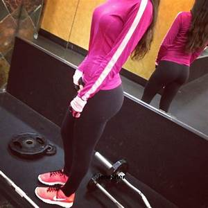 Jen Selter  The Best Gallery Of This Curvy Fitness Instagrammer  58 Pics