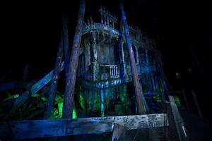 Halloween Horror Nights 27 Original Haunted Houses Announced