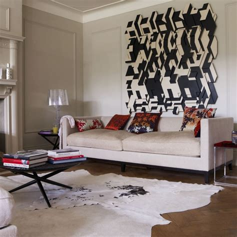 Living Room Style Statements by Statement Wall Living Room Housetohome Co Uk